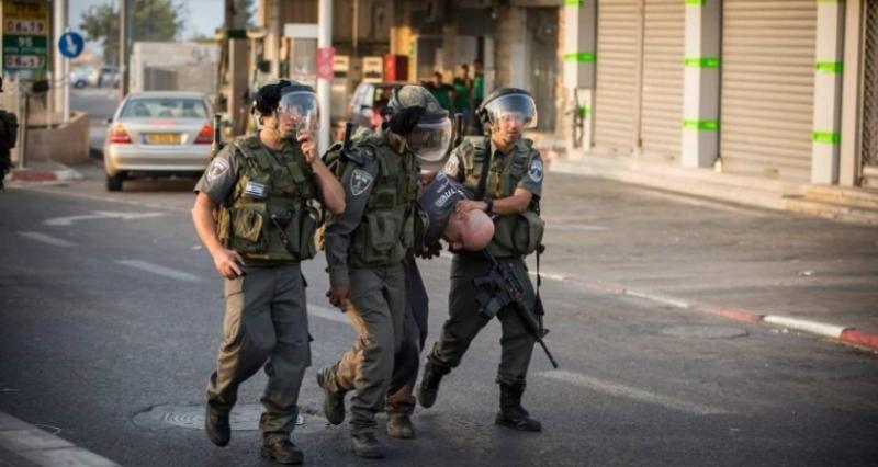 مداهمات وحملة اعتقالات واسعة في الضفة
