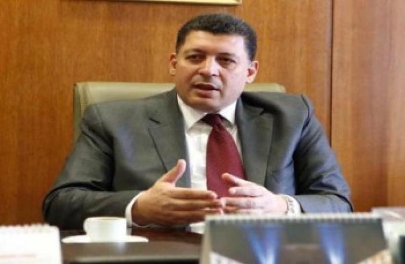 السفير ثروت: تطبيق الحد الأدنى للأجور على العامل المصري
