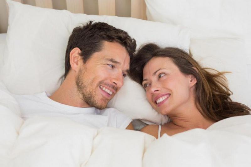 متى تقتربين من زوجك؟ وكيف؟