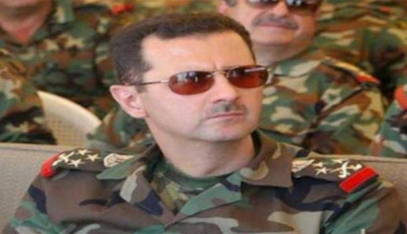 الرئيس الأسد يجري تعديلات في مناصب عسكرية وأمنية