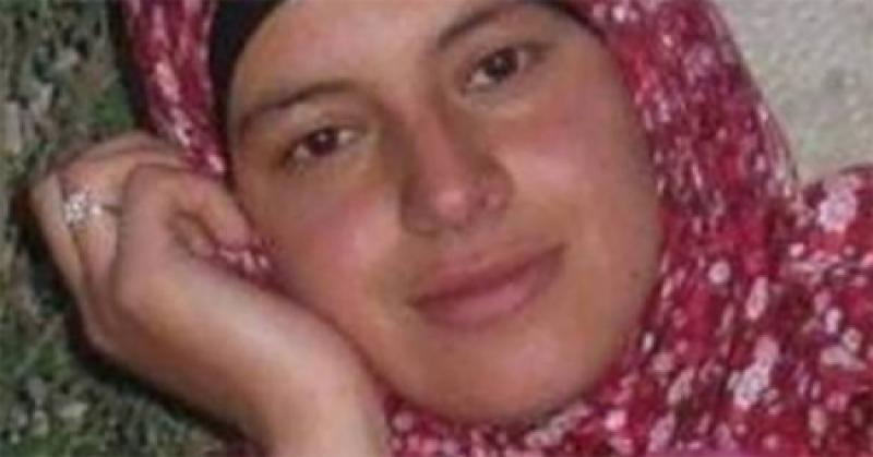 قتلها أخوها في نابلس ..خنقها وحرق جثتها أكثر من مرة