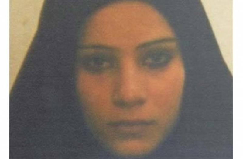 اعتقال شقيقة زوجة زعيم تنظيم الدولة أبو بكر البغدادي