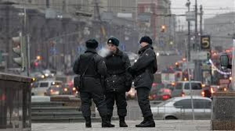 روسيا تعلن إحباط هجمات لداعش في البلاد